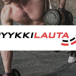 Personal Trainer - kehitys.pyykkilauta.fi