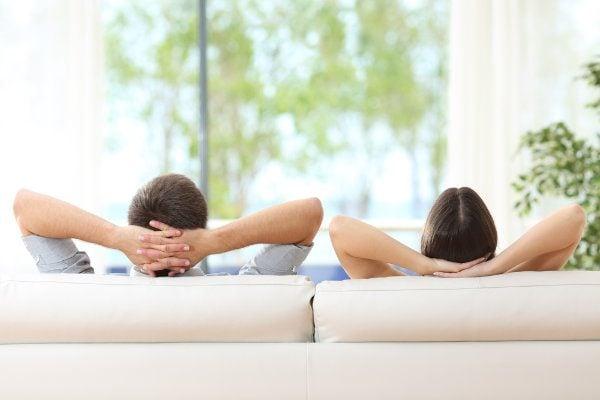 hyvinvointi ja rentoutuminen